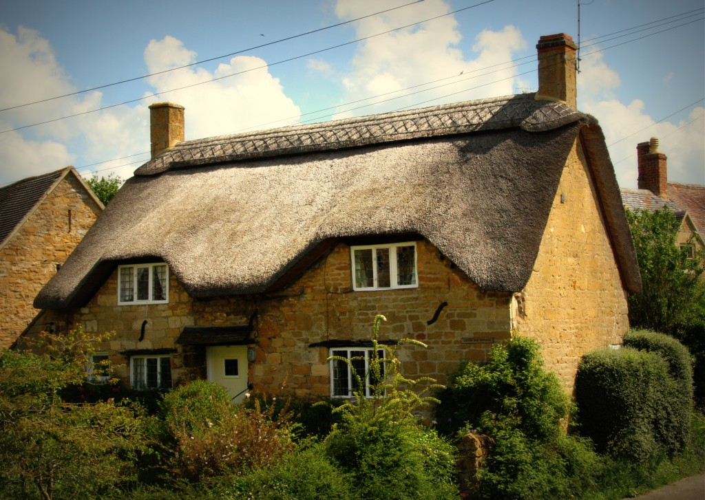 Cottage Rental In The Cotswolds