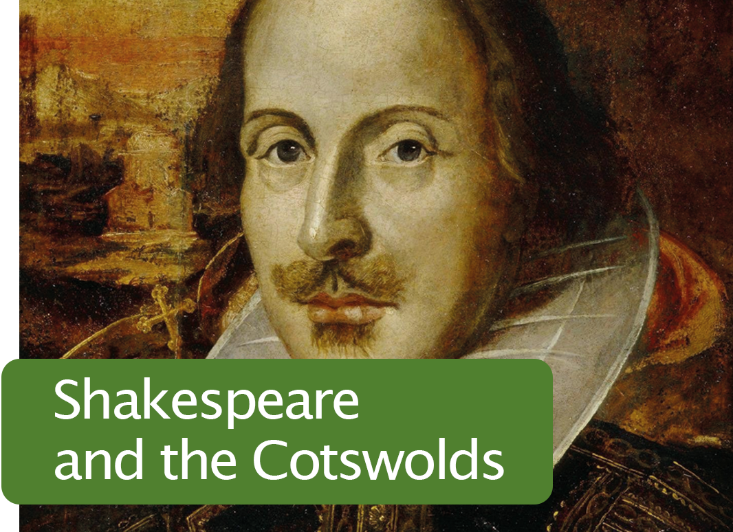 shakespeare and the cotswolds