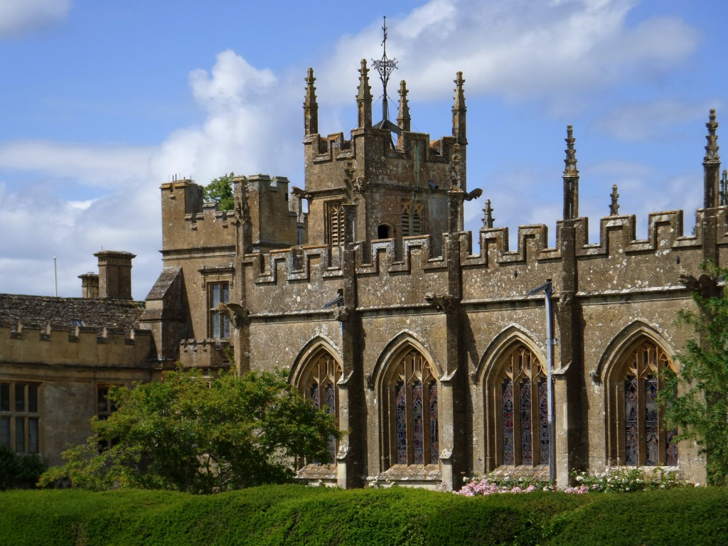 Sudeley Castle- Cotswolds