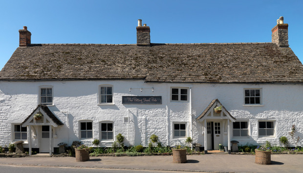 Pubs in the Cotswolds