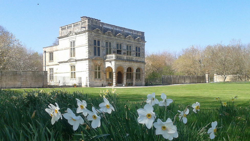 mother's day in the cotswolds